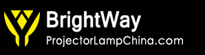 BrightWay - Projector lamp China
