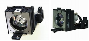 projector lamp AN-B10LP