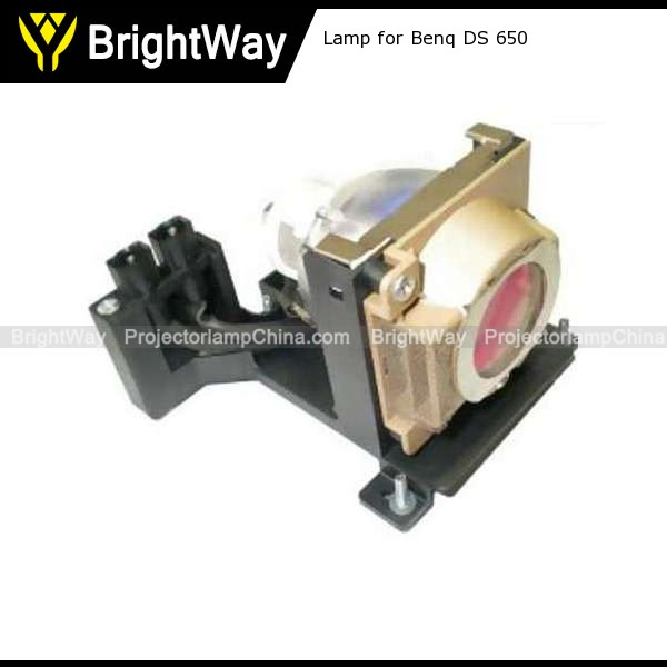 Replacement Projector Lamp bulb for Benq DS 650