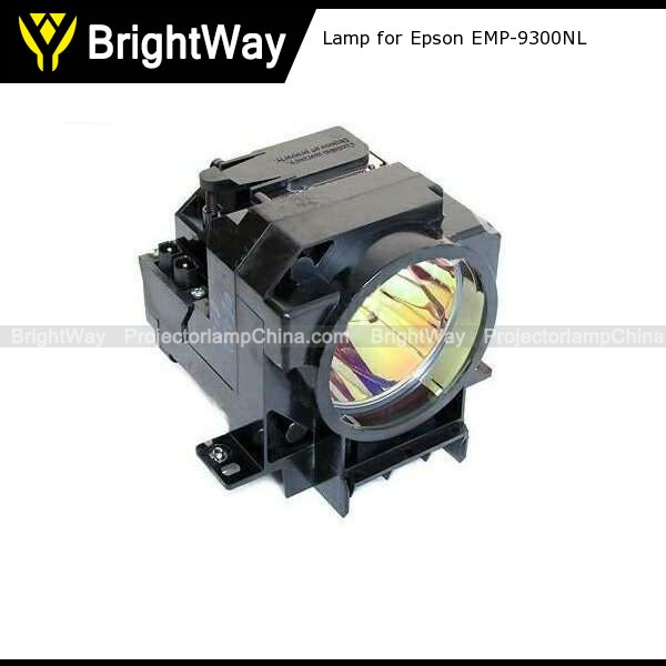 Replacement Projector Lamp bulb for Epson EMP-9300NL