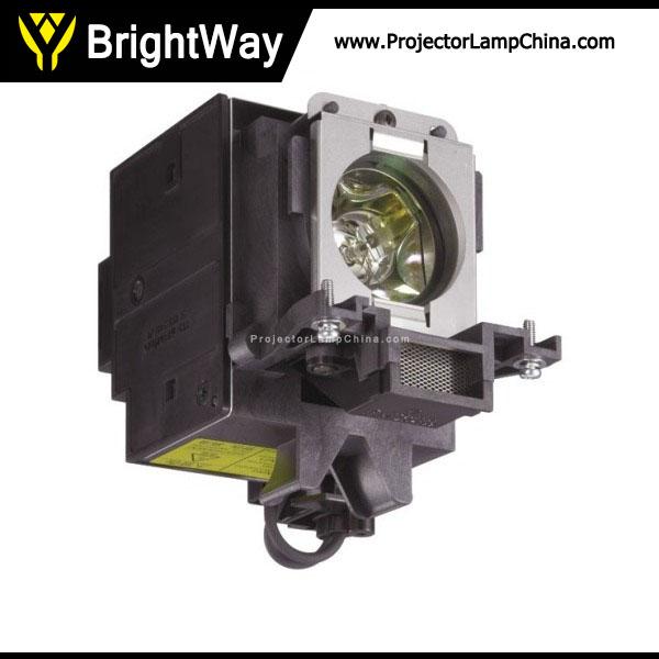 SONY VPL-CW125 lamp LMP-C200